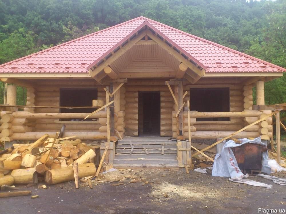 Costruzione di case in legno for Costruzione di case a prezzi accessibili
