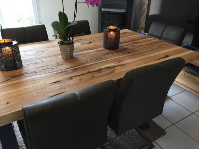 Vendiamo tavole moderne e rustice in legno vecchio di quercia - Tavole legno vecchio prezzi ...
