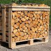 Vendiamo legna da ardere secca, legna da ardere di quercia e faggio