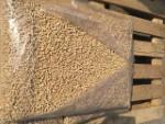 Pellet di legno di qualità per riscaldamento industriale e domestico
